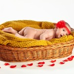 Fotografii cu nou-nascuti