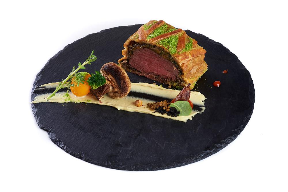 friptura pregatita de Chef Orlando