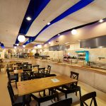 Restaurantul Pagaia 2