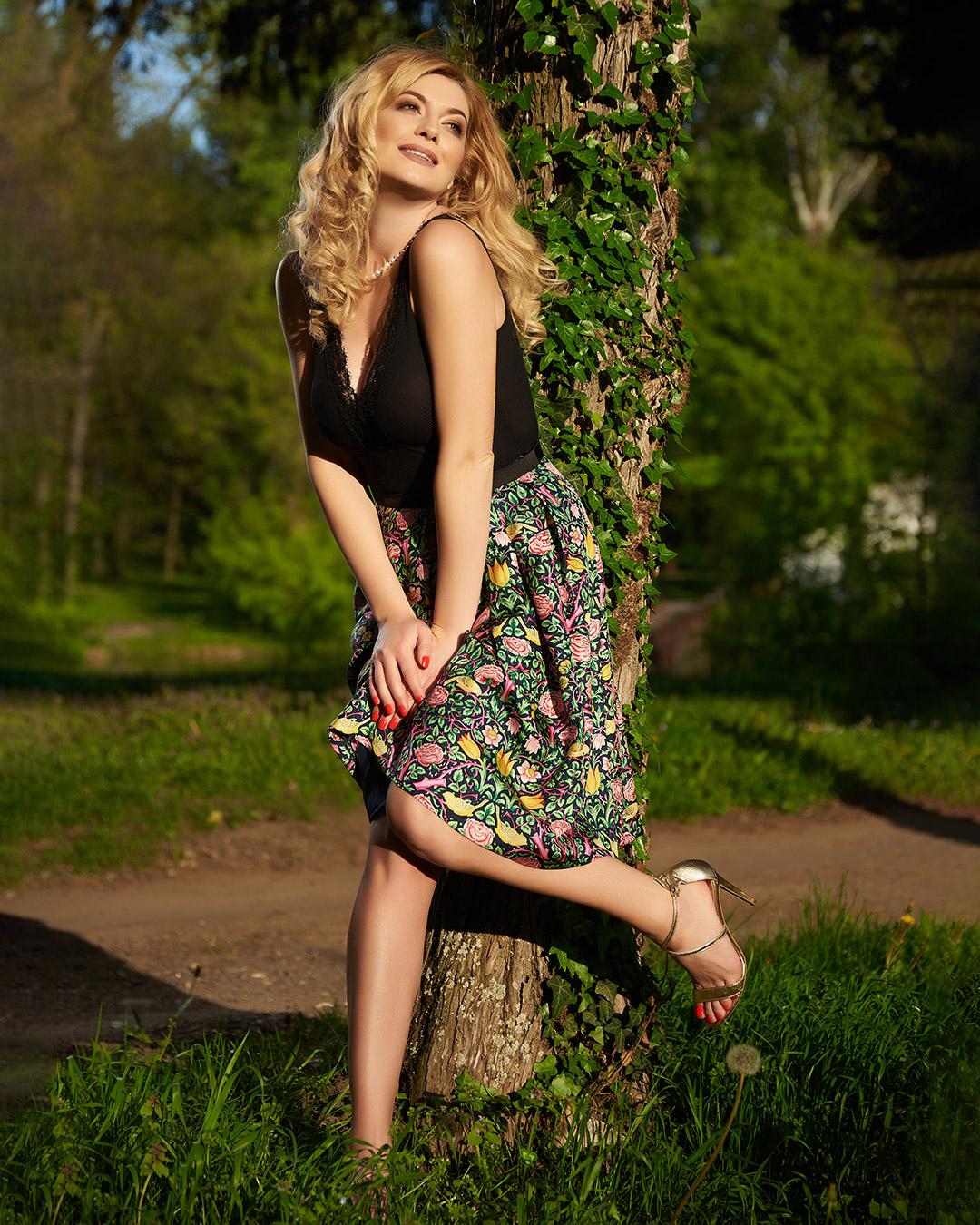 model in parc