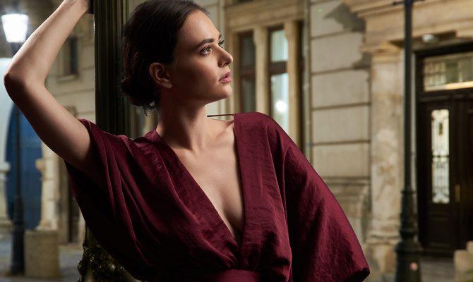 Haine de femei – compozit in moda