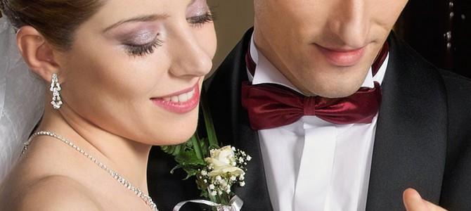 Retus pentru imagini de la nunta