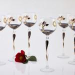 fotografie produs cu pahare de sticla