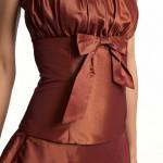 detaliu de moda - fronseuri