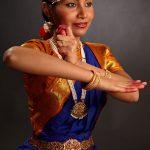 dansatoare din India