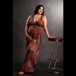 fotografie gravida in rochie lunga
