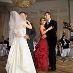 nunta - dans cu nasii