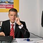 director la lucru in companie