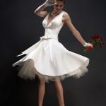 serie de rochii de seara din colectia Calin Events