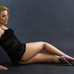 formele sexy ale fotomodelului