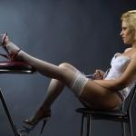 Sedinta foto PRO in stil glamour - galeria 5