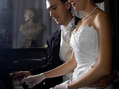 Galerie cu poze de la nunta – cununie