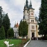 biserica in Brasov