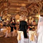 sala de restarant unde se tin nunti