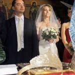 se asculta cu atentie slujba de nunta