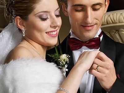 Fotografii de nunta – galerie
