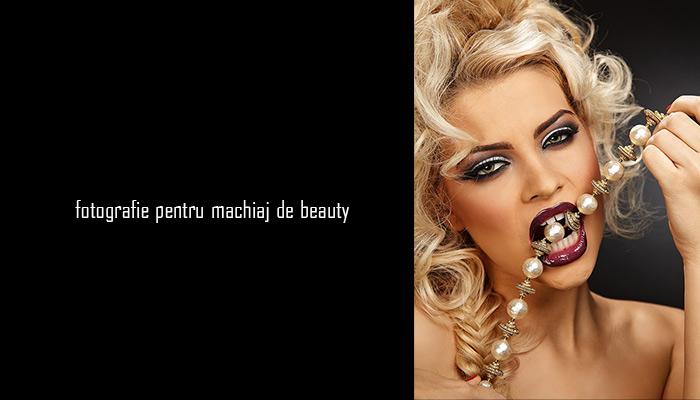 fotografie pentru machiaj de beauty