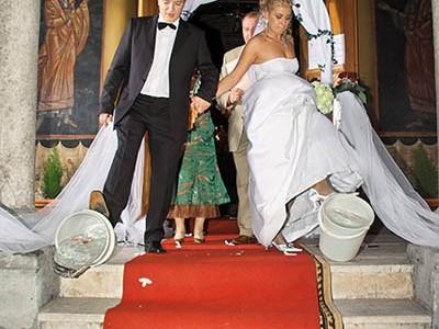 Ce inseamna fotograf profesionist de nunta