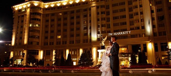 Alegerea locatiei sedintei foto la nunta